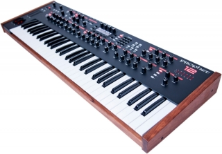 Dave Smith Instruments Prophet 12  - Image principale
