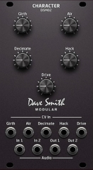 Dave Smith Instruments DSM02 Character Module - Image principale