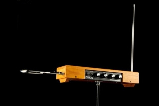 Moog Music Theremin Etherwave - Image principale