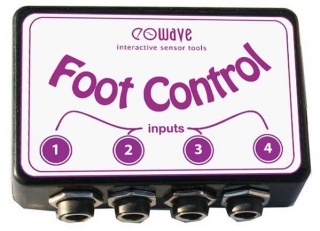 Eowave USB FootControl - Image principale