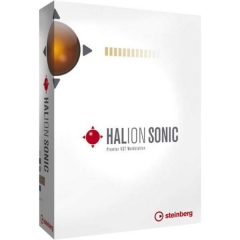 Steinberg HALion Sonic 2 - Image principale