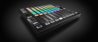 Native Instruments Maschine Jam - Image principale
