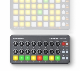 Novation Launch control - Image principale