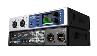 RME Audio MADIface XT - Image principale