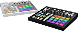Native Instruments Maschine MKII - White - Image principale