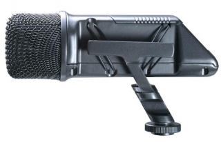 RODE Stereo Videomic - Image principale