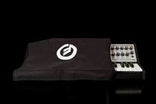 Moog Music  Sub Phatty Dust Cover  - Image principale