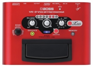 Boss VE-2 - Image principale