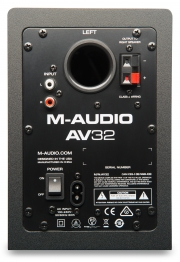 M-Audio AV 32 - Image n°3
