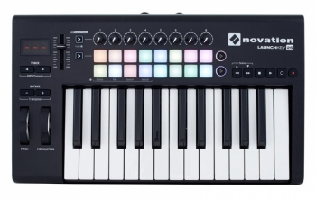 Novation Launchkey 25 mk2 - Image n°2