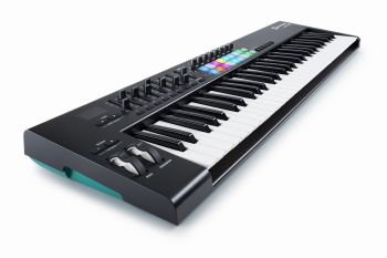 Novation Launchkey 61 mk2 - Image n°3