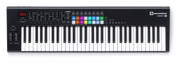 Novation Launchkey 61 mk2 - Image n°1