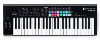 Novation Launchkey 49 mk2 - Image n°1