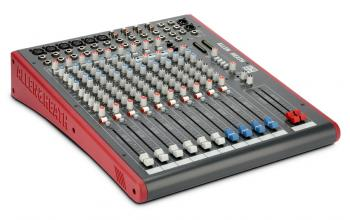 Allen & Heath ZED-14 - Image n°1