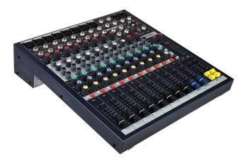 Soundcraft EPM 12  - Image n°1