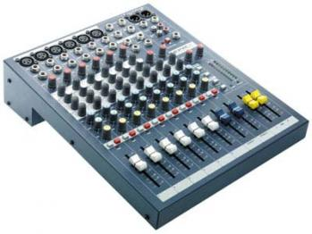 Soundcraft EPM6  - Image n°1