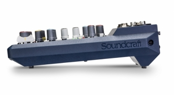 Soundcraft NotePad-8FX - Image n°2