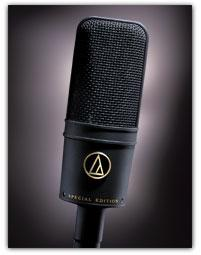 Audio-Technica AT4033 - Image n°1