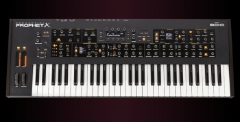 Sequential Circuits Prophet X - Image n°1