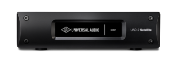 Universal Audio UAD-2 Satellite USB - OCTO Ultimate  - Image n°2