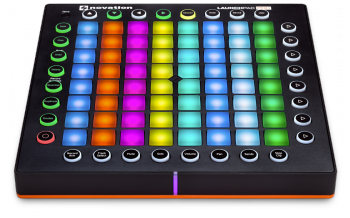 Novation Launchpad pro - Image n°1