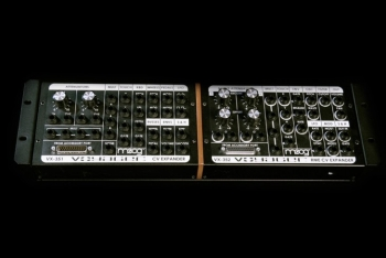 Moog Music  VX-351/352 & CP-251 Rack Mount Kit  - Image n°2