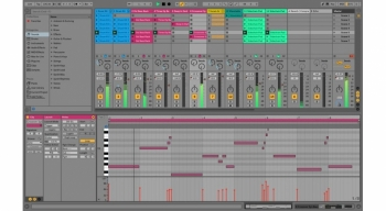 Ableton LIVE 10 SUITE - UPG INTRO - Image n°2