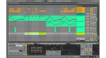 Ableton LIVE 10 SUITE - UPG INTRO - Image n°3