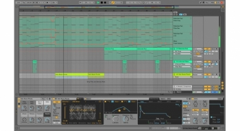 Ableton LIVE 10 SUITE - UPG INTRO - Image n°4