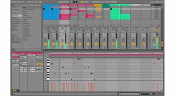 Ableton LIVE 10 STANDARD - EDUCATION - Image n°2