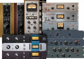 Universal Audio Apollo Twin X QUAD Heritage Edition - Image n°3