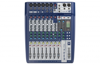 Soundcraft Signature 10  - Image n°2