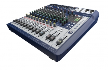 Soundcraft Signature 12 - Image n°2