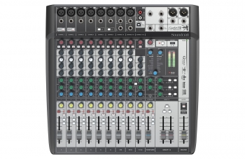 Soundcraft Signature 12 MTK - Image n°2