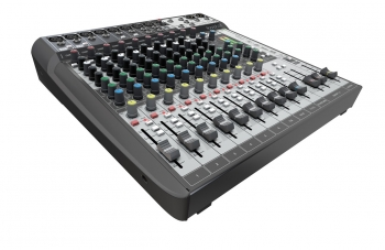 Soundcraft Signature 12 MTK - Image n°3