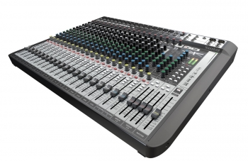 Soundcraft Signature 22 MTK  - Image n°2