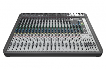 Soundcraft Signature 22 MTK  - Image n°3