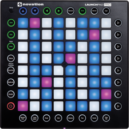 Novation Launchpad pro - Image n°2