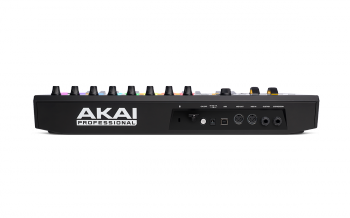 Akai Advance 49 - Image n°2