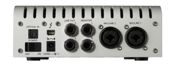 Universal Audio Apollo Twin Duo - Image n°2