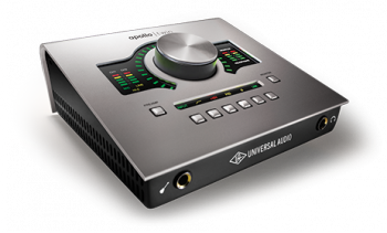 Universal Audio Apollo Twin USB Duo - Image n°1