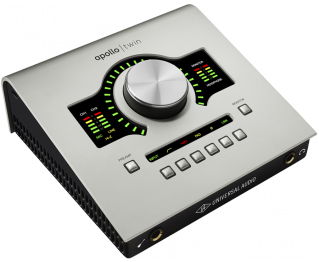 Universal Audio Apollo Twin Duo - Image n°3