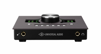 Universal Audio Apollo Twin MKII Duo - Image n°2