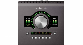 Universal Audio Apollo Twin MKII Duo - Image n°1