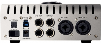 Universal Audio Apollo Twin USB Duo - Image n°2