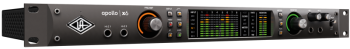Universal Audio Apollo X6 - Image n°1