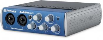 PreSonus AudioBox 22 VSL - Image n°1