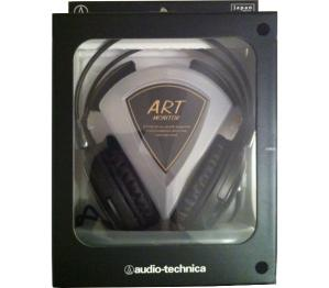 Audio-Technica ATH-A900X - Image n°2