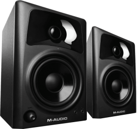 M-Audio AV 42 - Image n°1