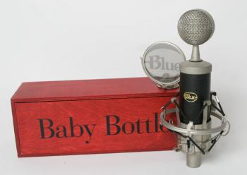 Blue Microphones Baby Bottle - Image n°2